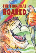 Introducing Julie Cebollero, author of The Lion That Roared