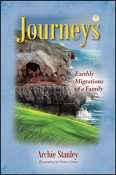 Introducing Archie Stanley, author of Journeys
