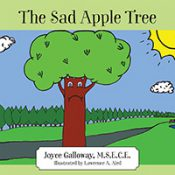 Introducing Joyce Galloway, M.S.E.C.E., author of The Sad Apple Tree